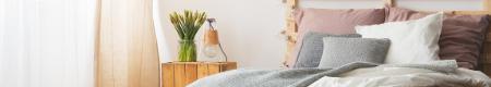 design van bed