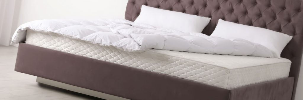 boxspring matras