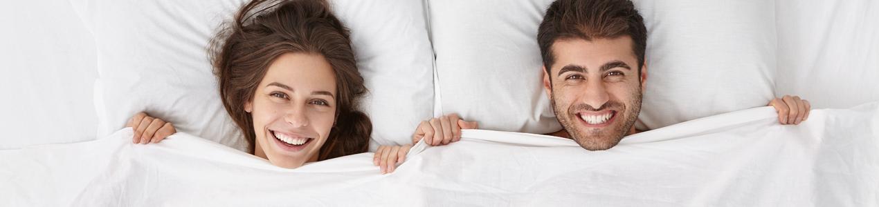 welke maat dekbed bij bed