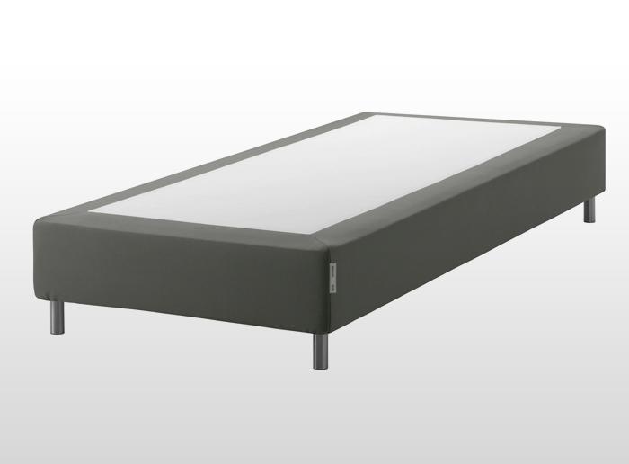 Ikea boxspring zonder matras