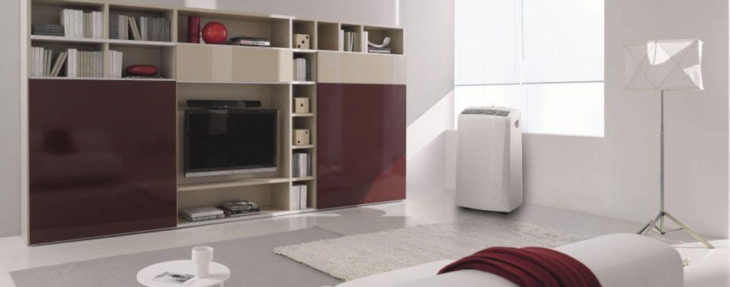 soorten airco's voor slaapkamer