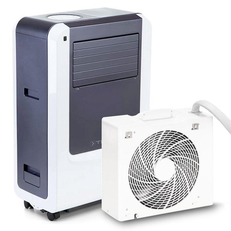 split-unit airco