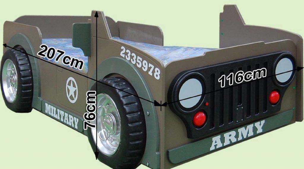 leger jeep